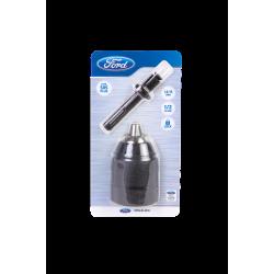Drill Keyless Chuck With Lock 1.5-13 mm