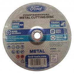 230mm Metal Grinding Disk - 3mm