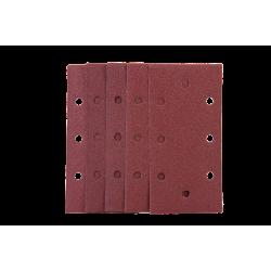 5PCS SANDING PAPER 93X185 G180