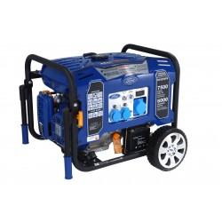 7500W Gasoline Generator with Remote Start