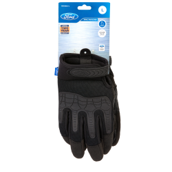 ARMOUR GLOVES - L