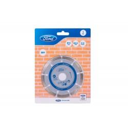 115mm Diamond Disc - Dry