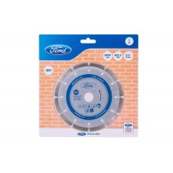150mm Diamond Disc - Dry