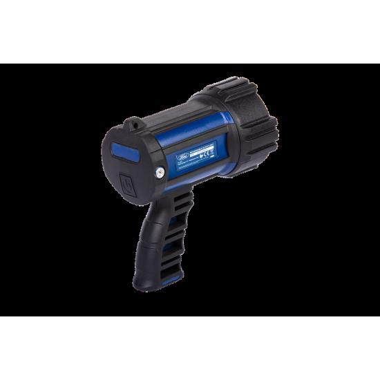 3.7V Rechargeable Led Spotlight