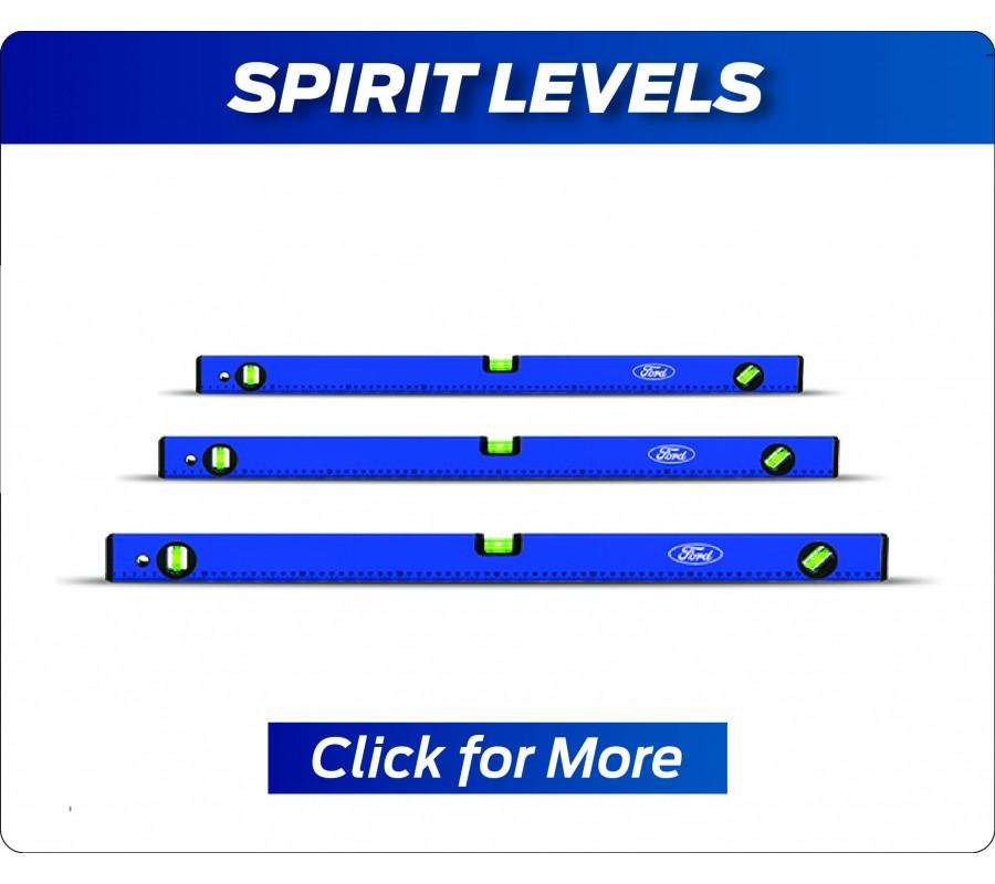 Spirit Levels