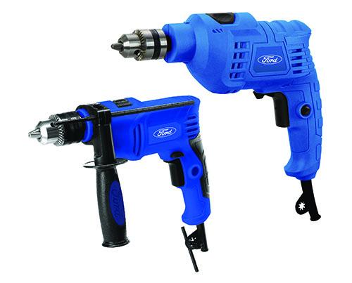 Drill / Screwdrivers