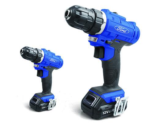 Cordless Screwdriver / Drills